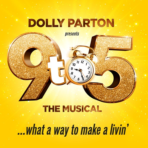 9 to 5 Show Cover