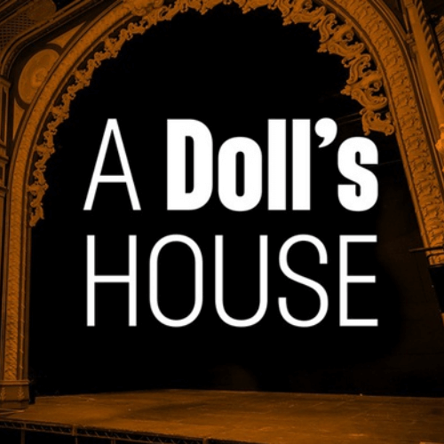 A Dolls House Show Cover