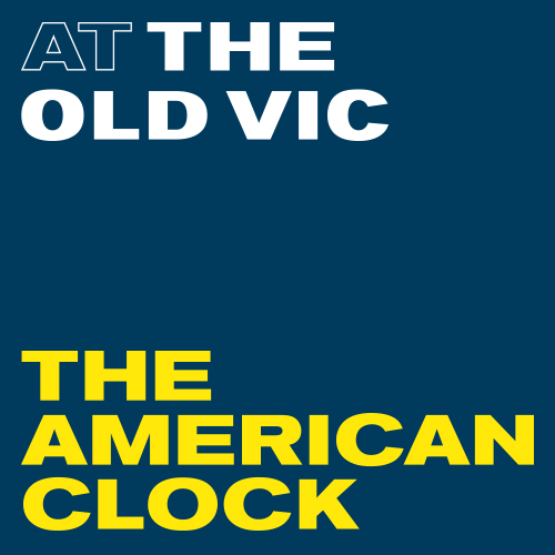 American Clock Show Cover