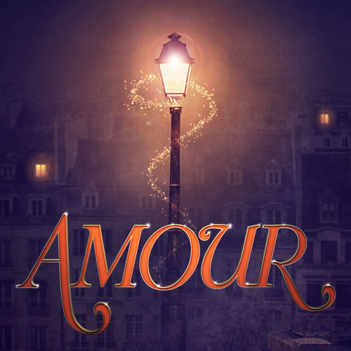 Amour Show Cover