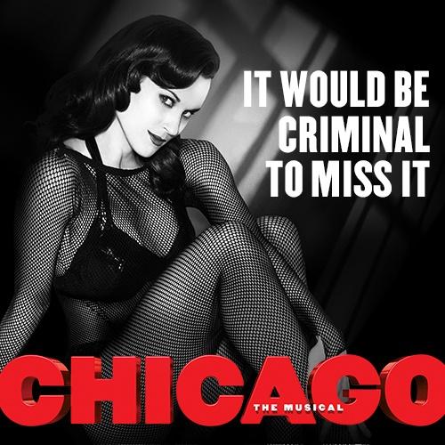 Chicago Show Cover