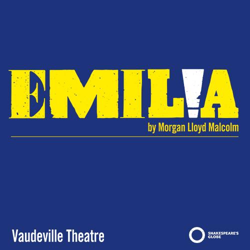 Emilia Show Cover