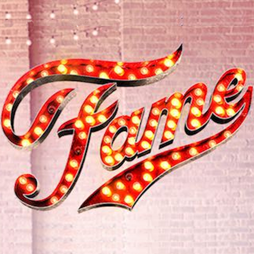 Fame Show Cover