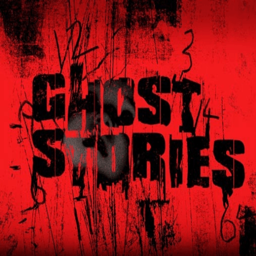 Ghost Stories Show Cover
