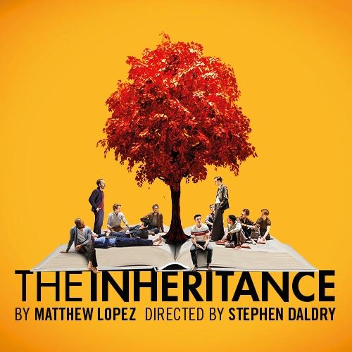 Inheritance Part 1 Show Cover