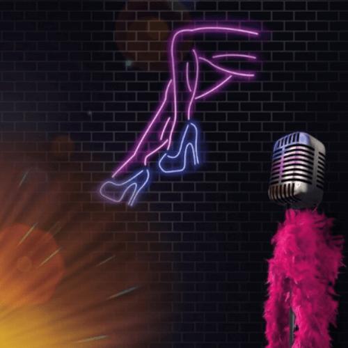 La Cage aux Folles Show Cover