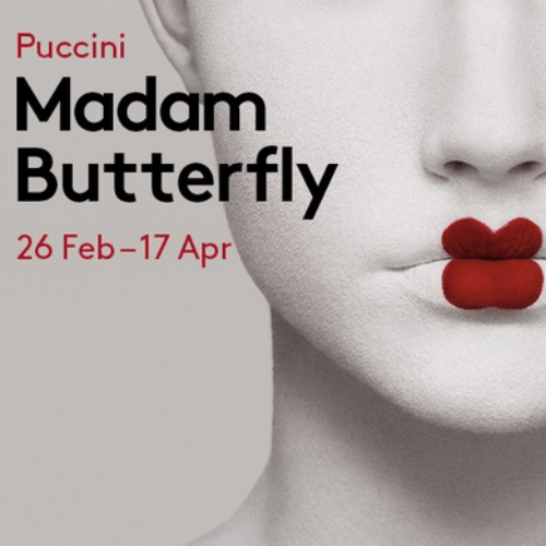 Madam Butterfly Show Cover
