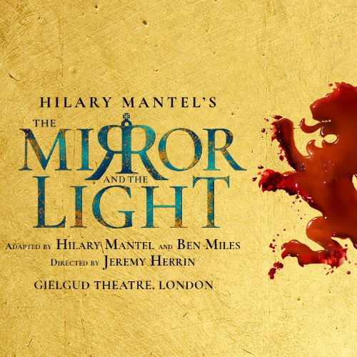 Mirror and the Light Show Cover