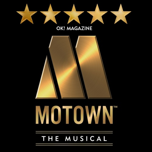 Motown Show Cover