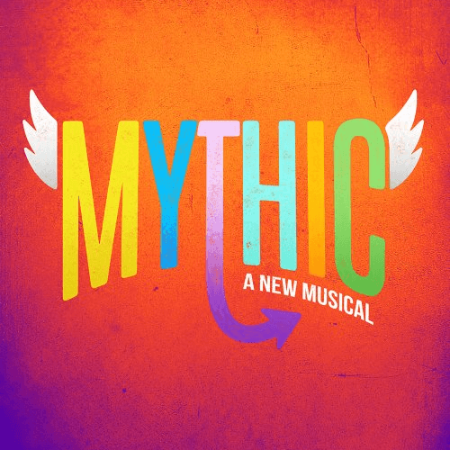 Mythic Show Cover