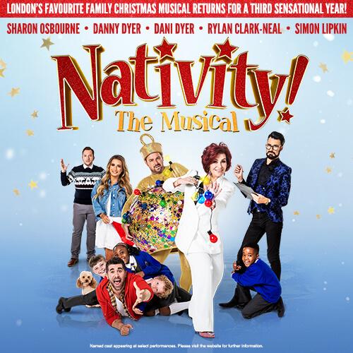 Nativity! Show Cover