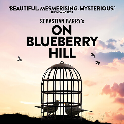 On Blueberry Hill Show Cover