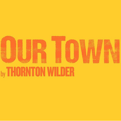 Our Town Show Cover