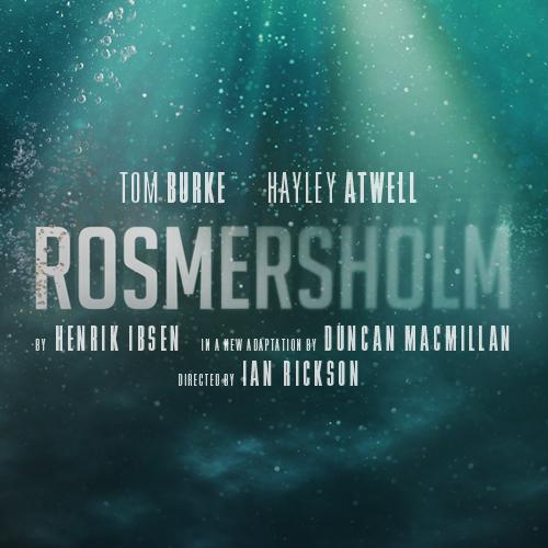 Rosmersholm Show Cover