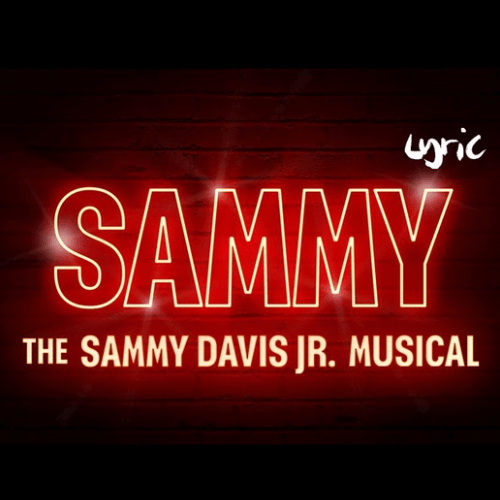 Sammy Show Cover
