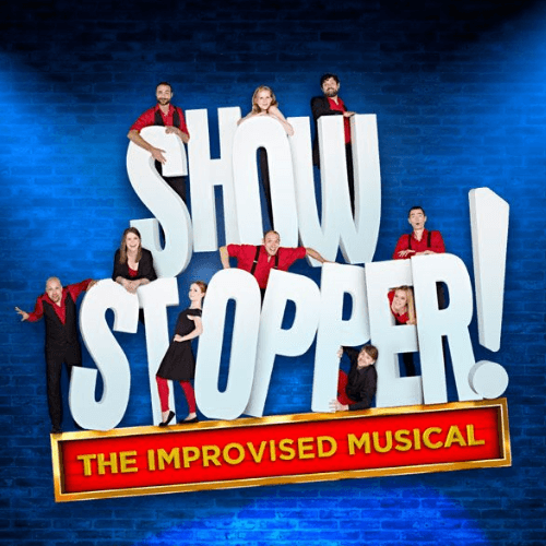 Showstopper! Show Cover