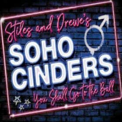 Soho Cinders Show Cover