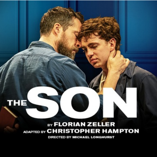 Son Show Cover