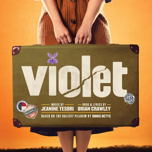 violet Show Cover